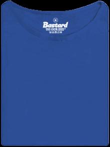 Bastard.cz Dámské tričko lodičkové modré