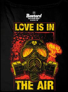 Bastard.cz Love is in the Air dámské tílko