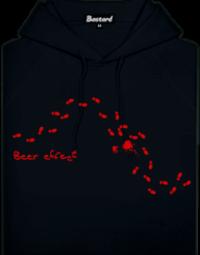 Beer Effect pánská mikina