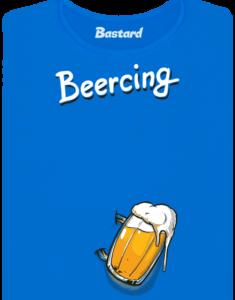 Beercing dámské tričko