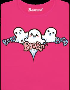 Boobs dámské tričko
