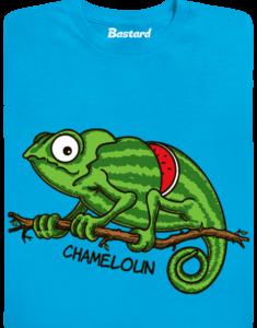 Chameloun dětské tričko