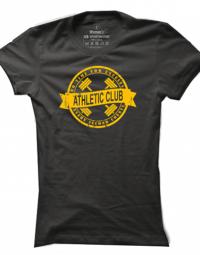 Dámské tričko Athletic Club