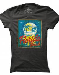 Dámské tričko Florida Beach