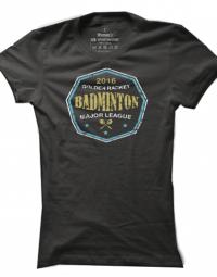 Dámské tričko Major League