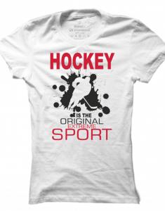 Dámské tričko Original Extreme Sport