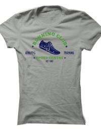 Dámské tričko Sport Centre
