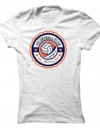 Dámské tričko Volleyball Club Spirit