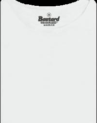 Dámské tričko lodičkové bílé