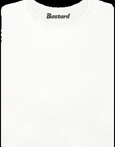 Dámské tričko klasické bílé