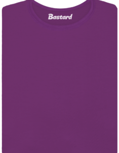 Dámské tričko klasické fialové