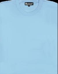 Dámské tričko raglánové modré
