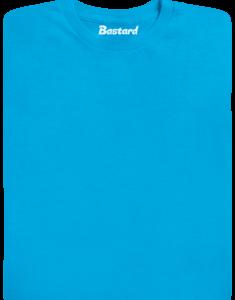 Dětské tričko modré