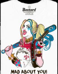 Harley dámské tričko