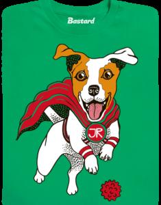 Jack Russell dětské tričko