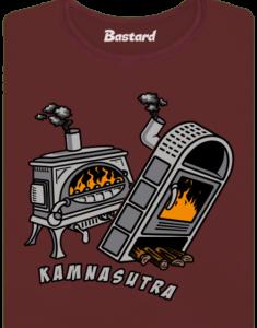 Kamnasutra dámské tričko