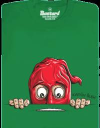 Katův šleh pánské tričko