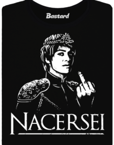Nacersei dámské tričko