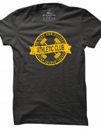 Pánské tričko Athletic Club