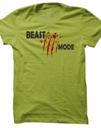 Pánské tričko Beast Mode