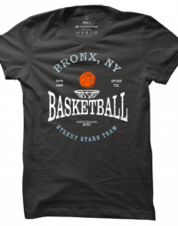 Pánské tričko Bronx Basketball