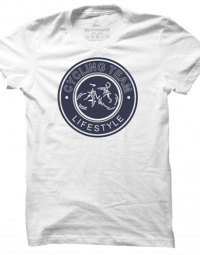 Pánské tričko Cycling Team Lifestyle