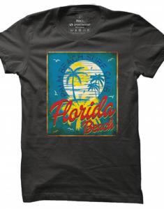 Pánské tričko Florida Beach