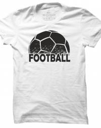 Pánské tričko Football Imprint