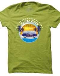 Pánské tričko Star Surfer