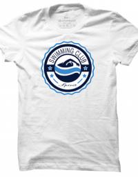 Pánské tričko Swimming Club