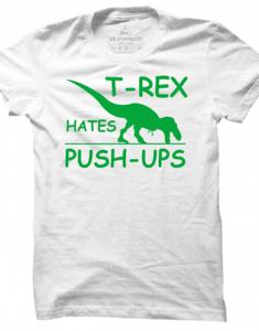Pánské tričko T-Rex