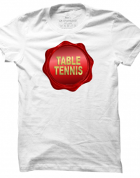 Pánské tričko Table Tennis