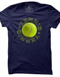 Pánské tričko Tennis Ball