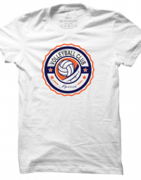 Pánské tričko Volleyball Club Spirit