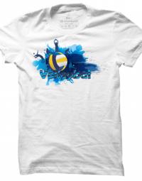 Pánské tričko Volleyball People