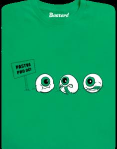 Pastva pro oči pánské tričko