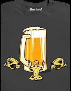Piviště pánské tričko