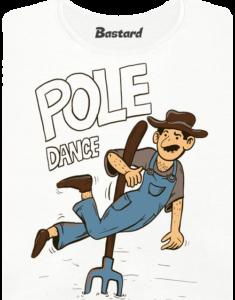 Pole Dance dámské tričko
