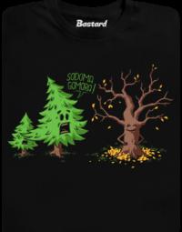 Sodoma Gomora pánské tričko