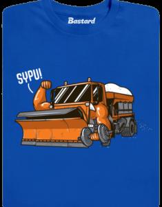 Sypu pánské tričko