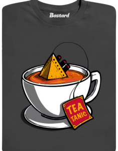 Teatanic pánské tričko