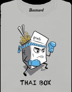 Thai box dámské tričko