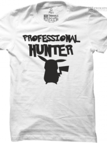 Tričko Professional Hunter