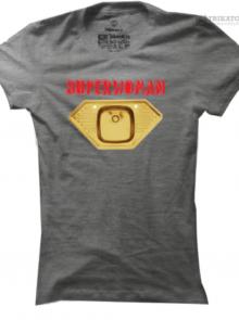 Tričko Superwoman - dámské