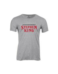 Tričko pánské Stephen King