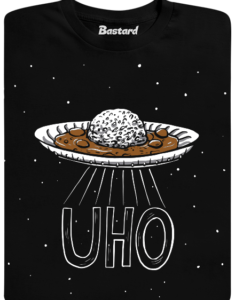 Uho pánské tričko
