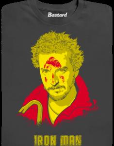 Žehliman pánské tričko