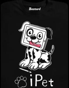 iPet pánské tričko